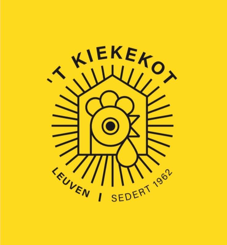 'T Kiekekot Leuven