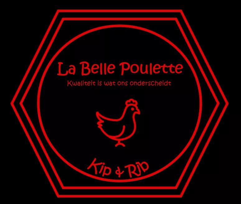 La Belle poulette